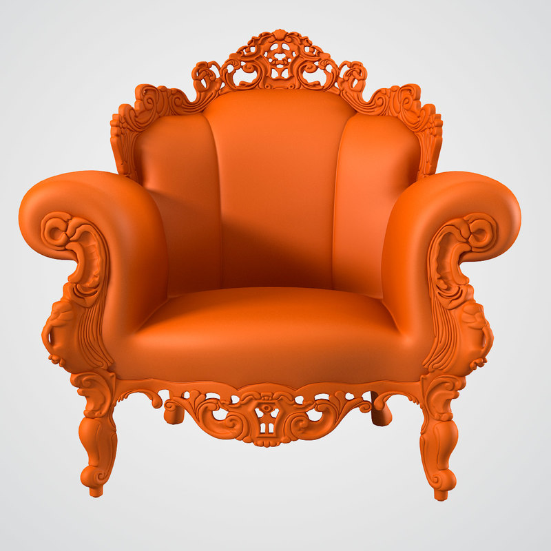 max magis proust armchair