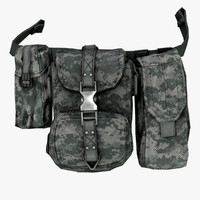 Military Cartridge Pouches
