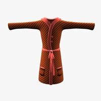 3d cloth men