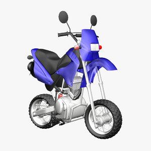 max pit bike