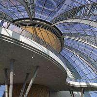 Hall Dome