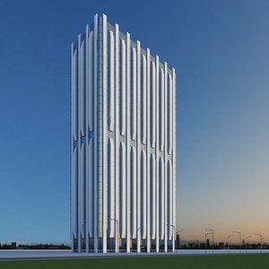 max new skyscraper 30