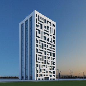 new skyscraper 13 max