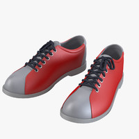 Bowling Sport Shoes
