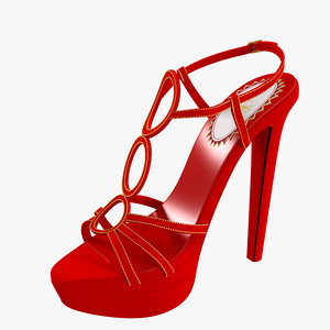 max platform shoes