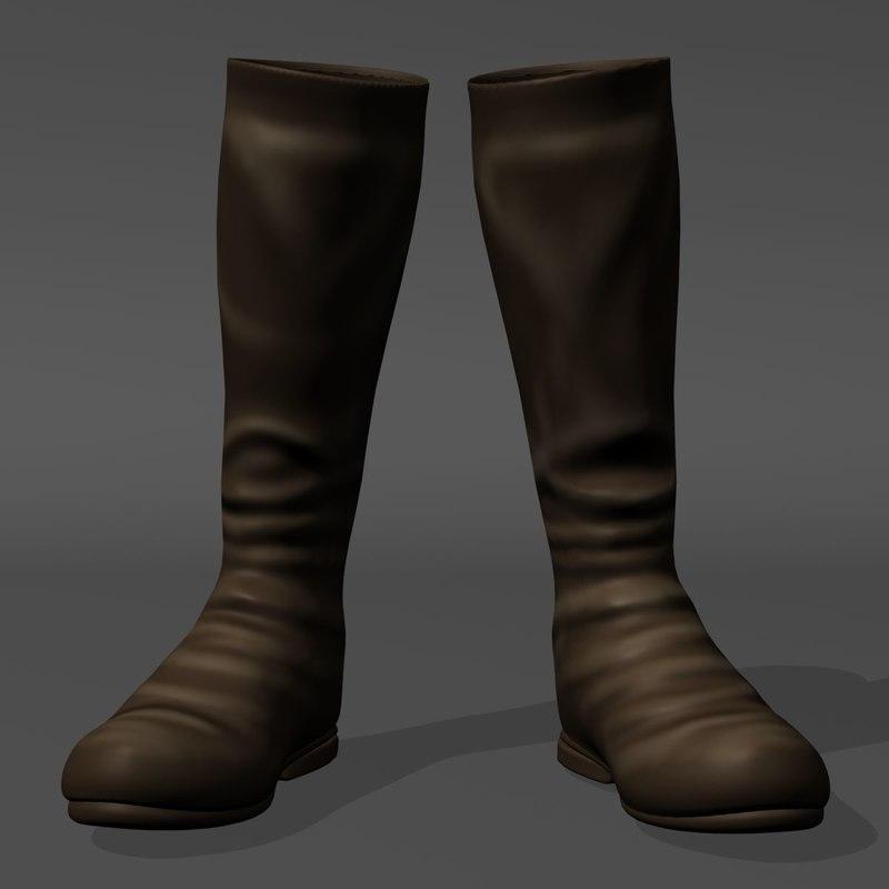 max boots 1