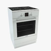 Oven Bosch HCE 748321W