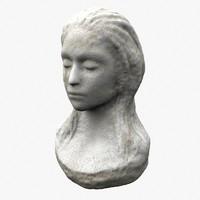 obj female bust