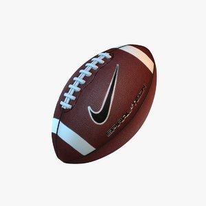 n football s