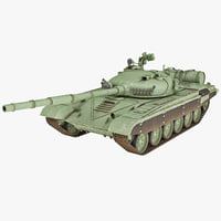 max soviet main battle tank