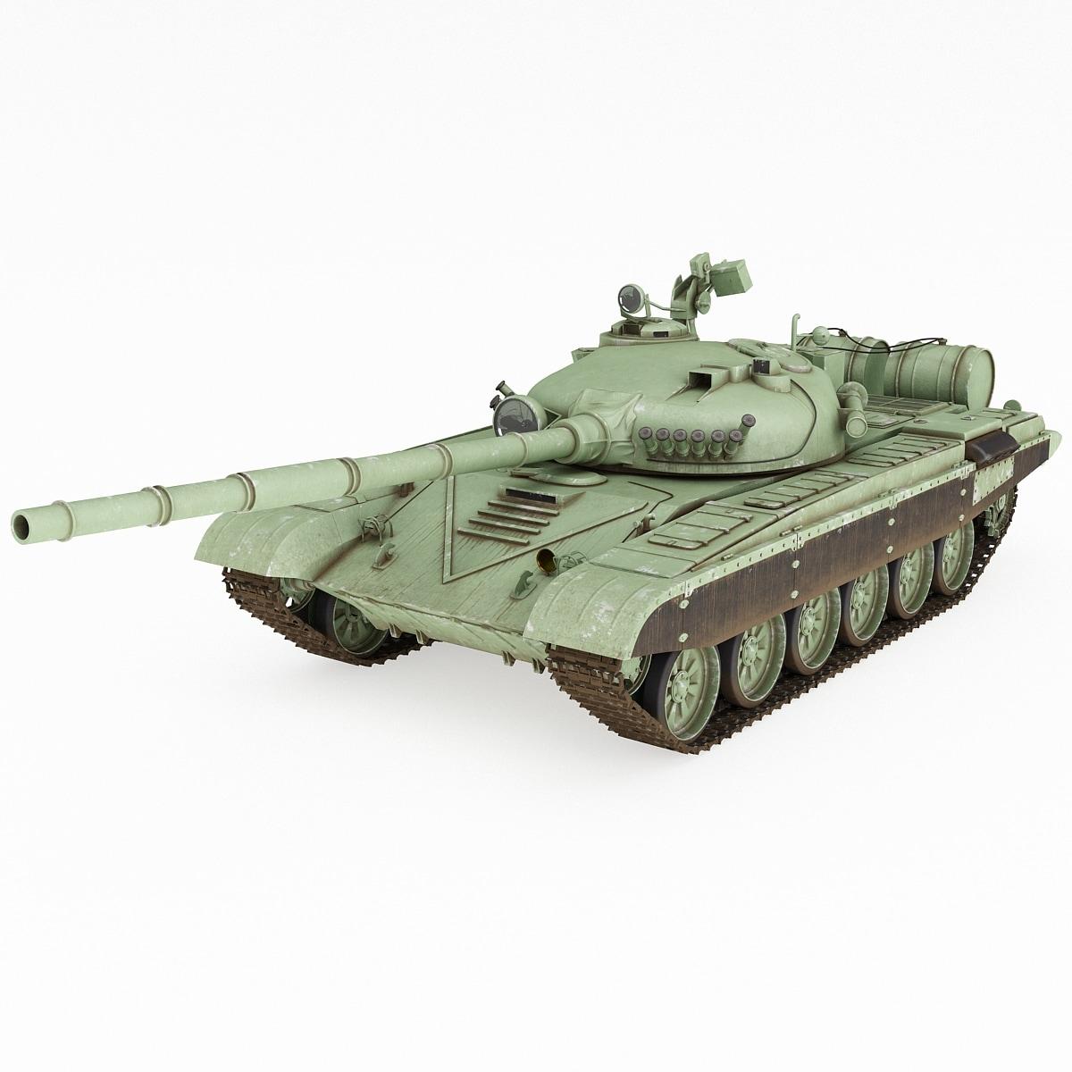 max soviet main battle tank