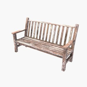 max park bench