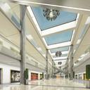 mall 3D models