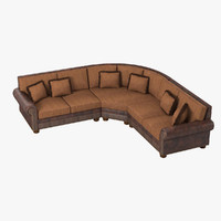 Taylor KIng Lifestyles Sofa