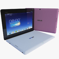 ASUS MeMO Pad FHD 10, 3 Colours