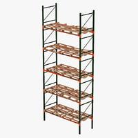 max warehouse racks 3