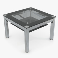 Coffee Table - Halmar Katrina