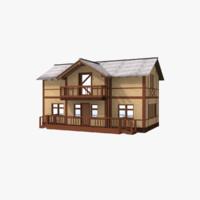 max village cottage