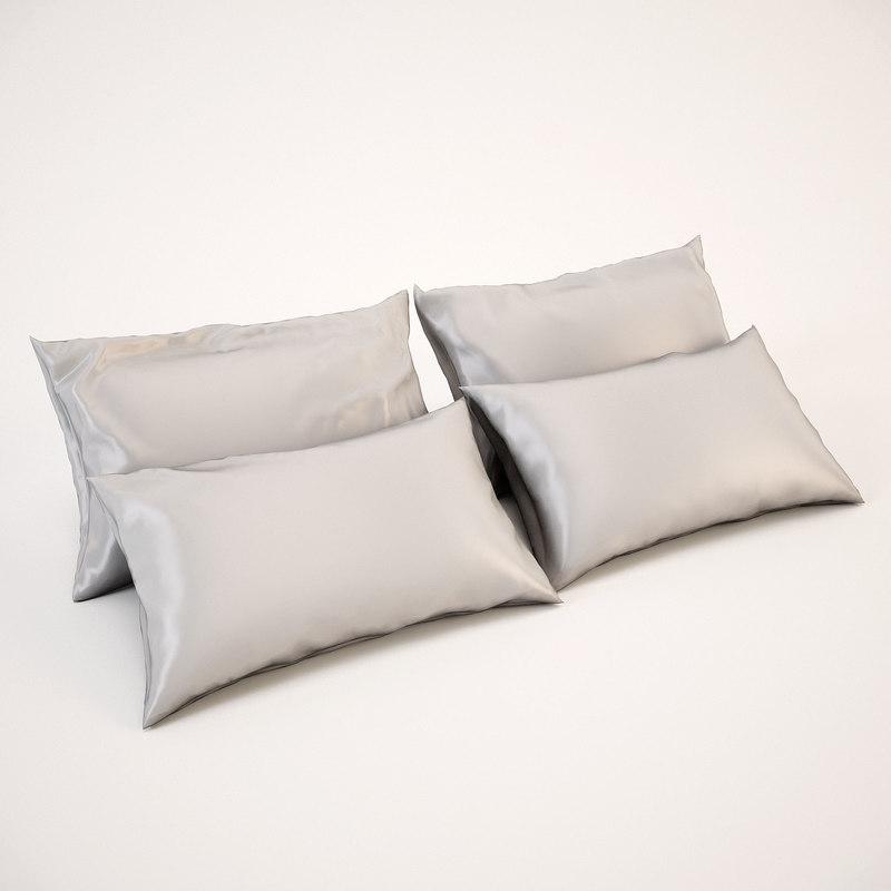 max pillow 10