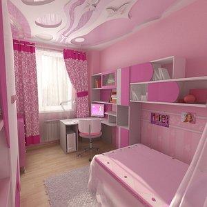 max children room