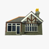 British Bungalow House Unit 19