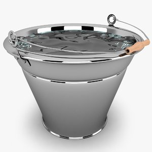 max bucket modeled