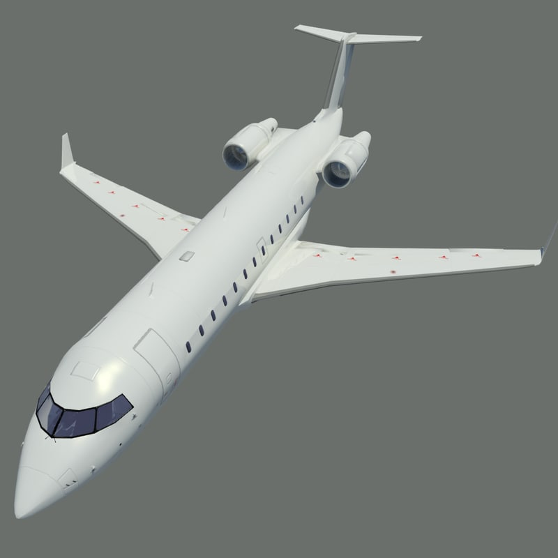 3ds max jet engine
