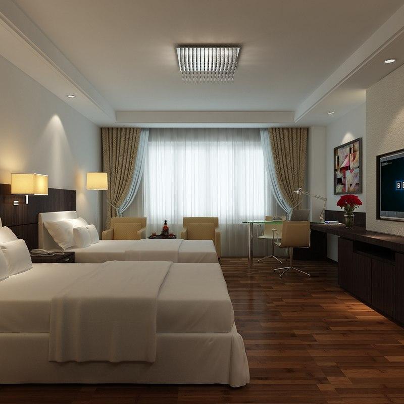 max hotel suite