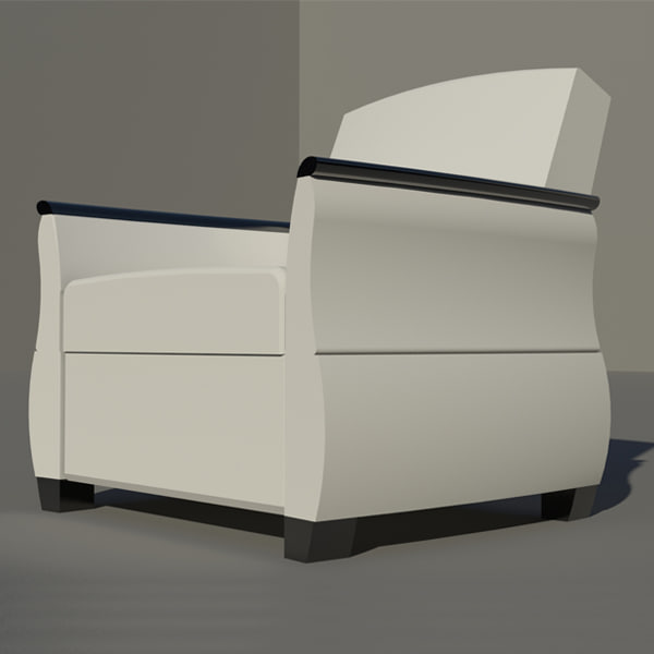 modeled nemschoff sleep 123 3d max