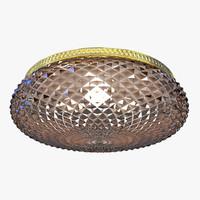 Chandelier ORION NU9-367 Gold