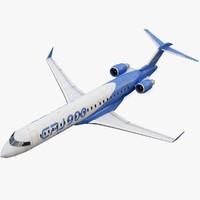 Bombardier CRJ 900 Next Gen