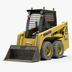 max komatsu mini excavator