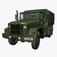 Truck M35
