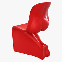 Casamania Her Chair