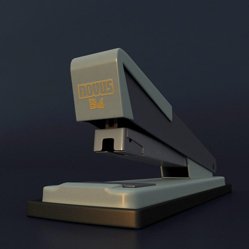 max classic stapler