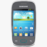 Samsung Galaxy Pocket Neo S5310 Gray