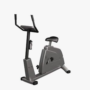 obj exercise bike
