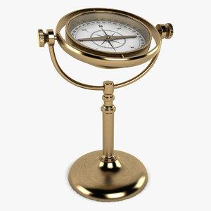 vintage compass max