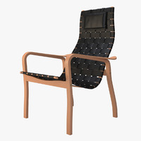 3d primo easy chair
