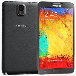 3ds samsung galaxy note 3