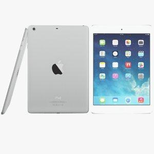 apple ipad air max