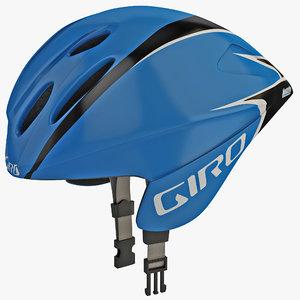 3d road race helmet giro