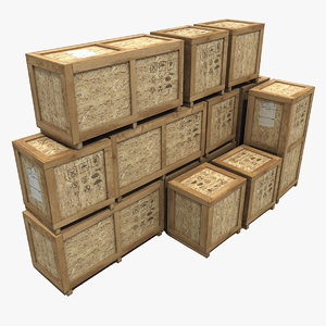 maps crates