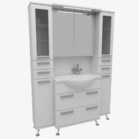 Bathroom Furniture 28