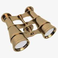 max theater binocular