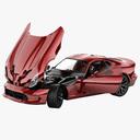 dodge viper 3D models