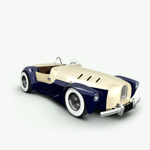 max old racing car