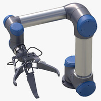 max robotic arm