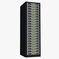 nvidia grid k1 server 3d model