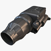 Night Vision Device PULSAR Challenger GS 1x20